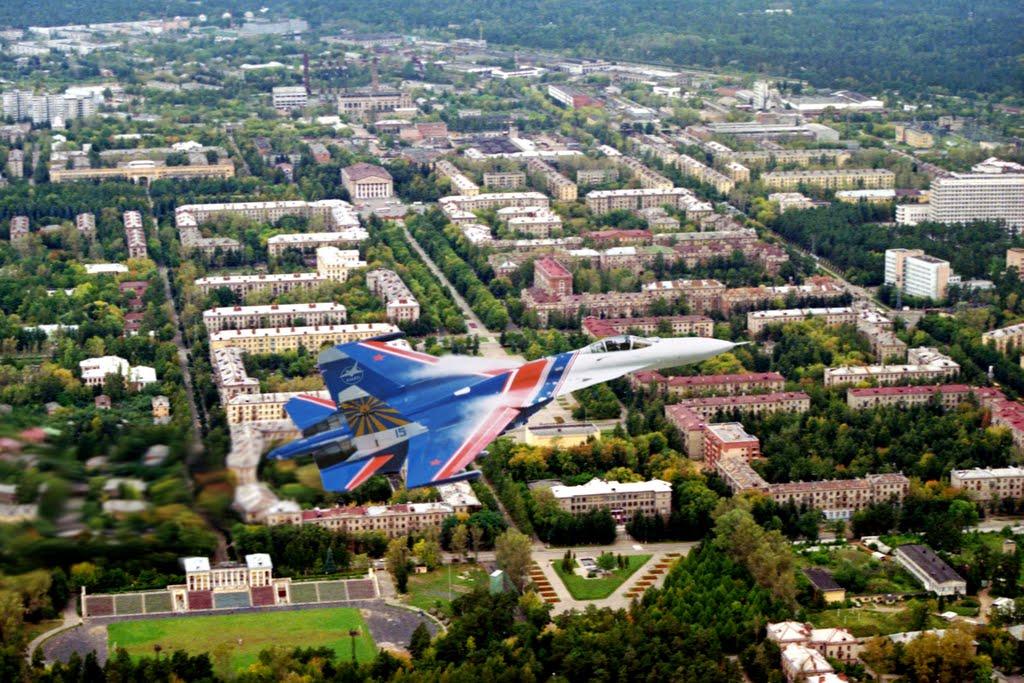 Купить дипломы в Жуковском